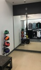 stretching space and TRX